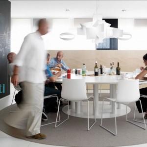Arper cadeiras design