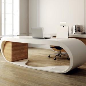 Goggle mesa design
