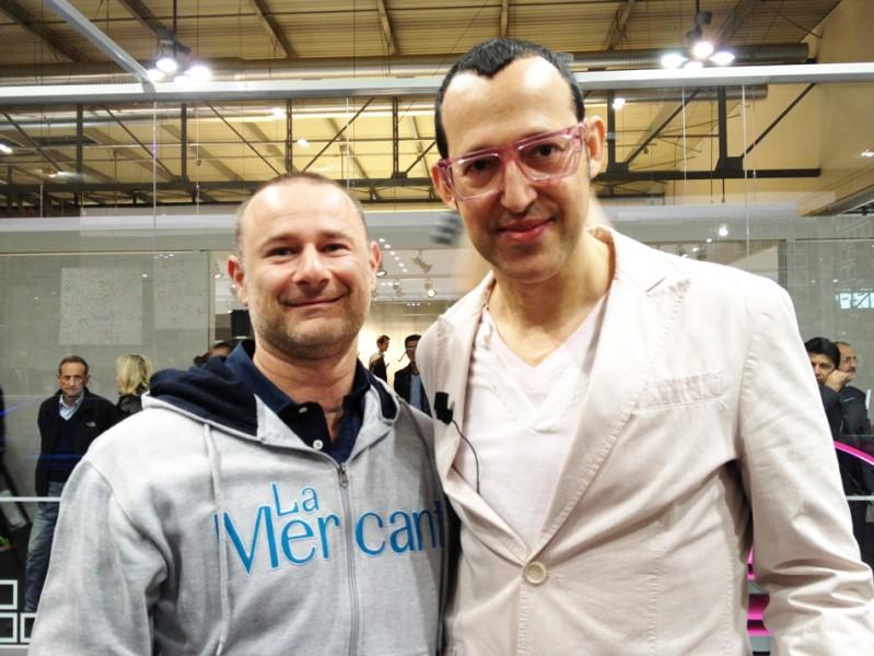 Karim e Marco