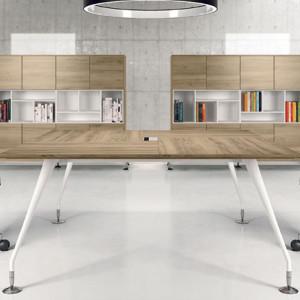 Enosi mesas design